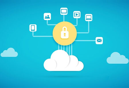 Frontier-Equinix Collaboration: Securing the Cloud Services