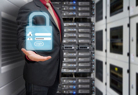 The Changing Data Center Security Landscape
