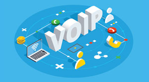 Voice Over Internet Protocol(VoIP)