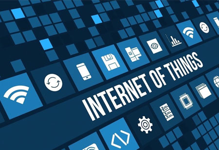 IoT Revolutionizing Enterprises