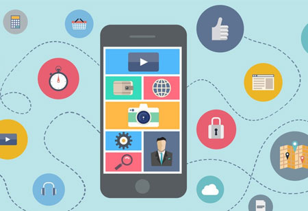 Mobile Applications and Web Applications: Future of App Development