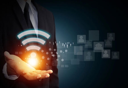 Creating a Robust Wireless Network Security Policy