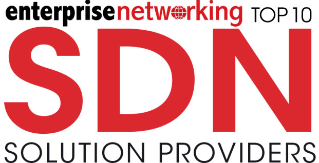 Top 10 SDN Solution Companies - 2019