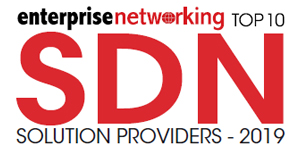 Top 10 SDN Solution Providers - 2019