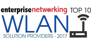 Top WLAN Tech Companies - 2017