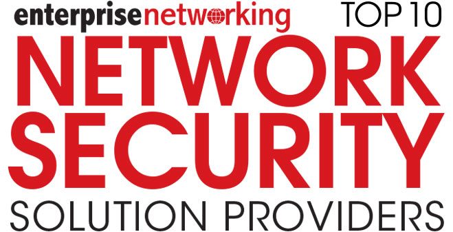 Top Network Security Solution Companies