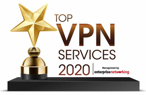Top 10 VPN Services - 2020