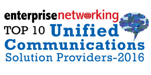 Top 10 Unified Communications Solution Providers 2016