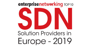 Top 10 SDN Solution Providers in Europe - 2019