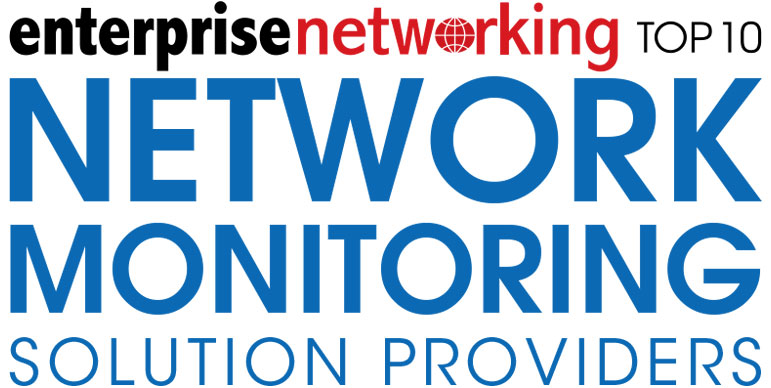 Top 10 Network Monitoring Solution Companies - 2018