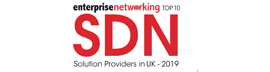Top 10 SDN Solution Providers in UK - 2019
