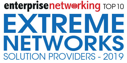 Top 10 Extreme Networks Solution Companies - 2019