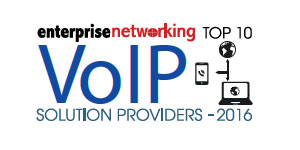 Top 10 VoIP Solution Providers 2016
