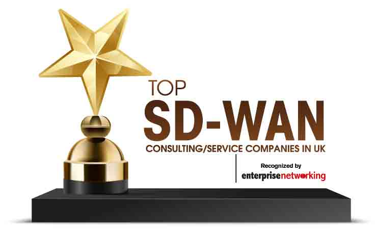 Top 10 SD-WAN Solution Providers in UK - 2020