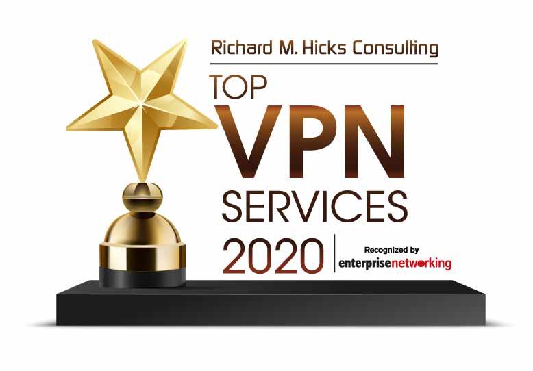 Top 10 VPN Services - 2020
