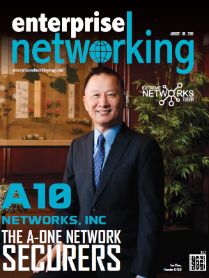 A10 Networks, Inc: The A-One Network Securers