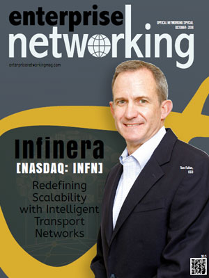 Infinera [NASDAQ: INFN]: Redefining Scalability with Intelligent Transport Networks