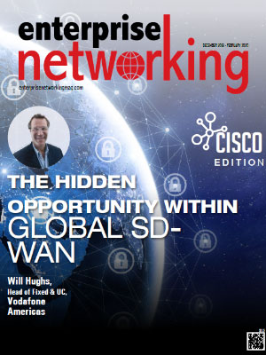 The Hidden Opportunity Within Global Sd-Wan