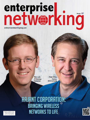 Rajant Corporation: Bringing Wireless Networks to Life