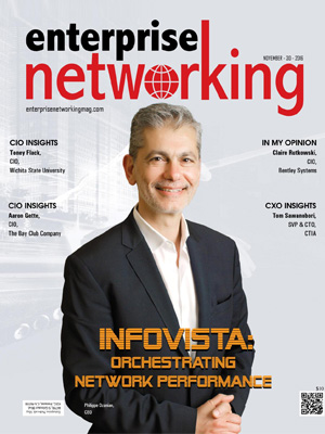 InfoVista: Orchestrating Network Performance