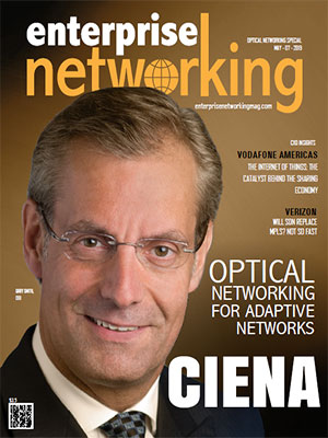 Ciena: Optical Networking for Adaptive Networks