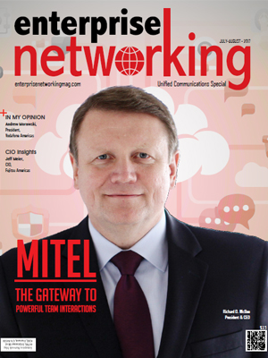 Mitel: The Gateway To Powerful Team Interactions