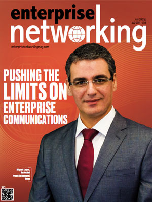 Pushing the Limits on Enterprise Communications