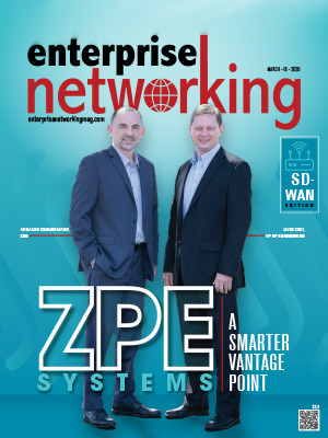 ZPE Systems: A Smarter Vantage Point