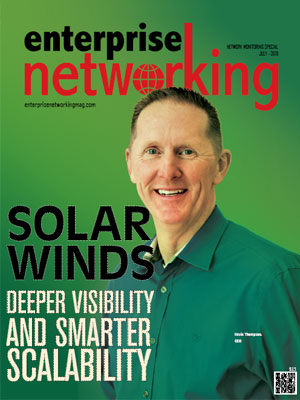 SolarWinds: Deeper Visibility And Smarter Scalability