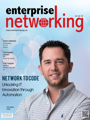 Network to Code: Unlocking IT Innovation through Automation