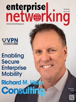 Richard M. Hicks Consulting: Enabling Secure Enterprise Mobility