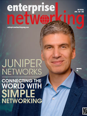JUNIPER NETWORKS: CONNECTING THE WORLD WITH SIMPLE NETWORKING