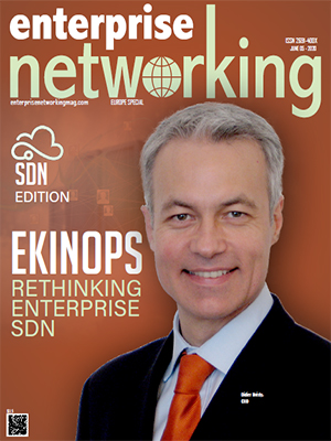 Ekinops: Rethinking Enterprise SDN