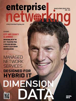 Dimension Data: Managed Network Services Designed for Hybrid IT