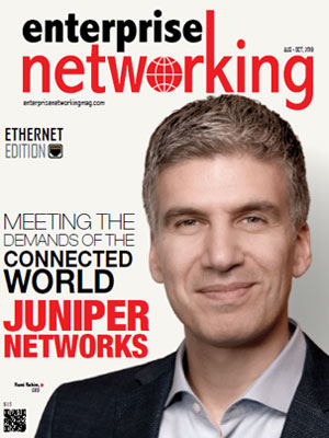 JUNIPER NETWORKS: Meeting the Demands of the Connected World