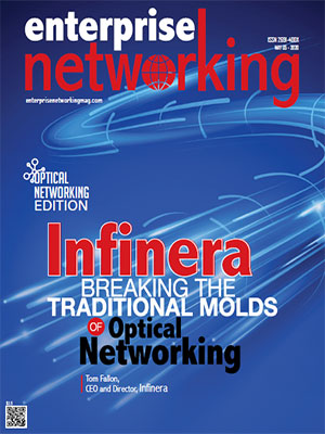 Infinera: Breaking the Traditional Molds or Optical Networking