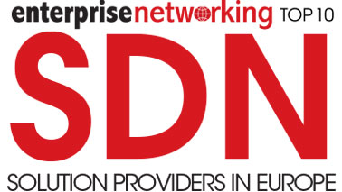 Top 10 SDN Solution Companies in Europe - 2019
