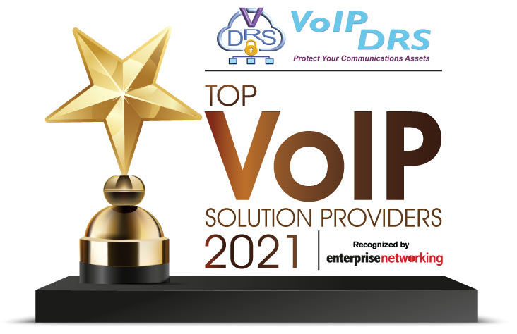 Top 10 VoIP Solution Companies - 2021