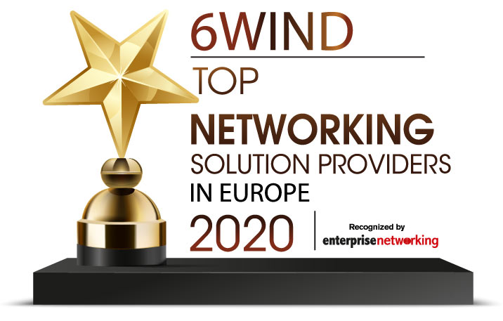 Top 10 Networking Solution Companies in Europe - 2020
