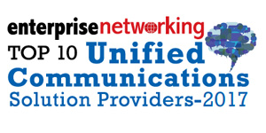 Top 10 Unified Communication Companies - 2017
