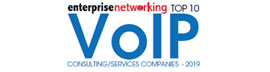 Top 10 VOIP Consulting/Services Companies - 2019
