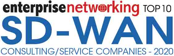 Top 10 SD-WAN Consulting/Service Companies - 2020