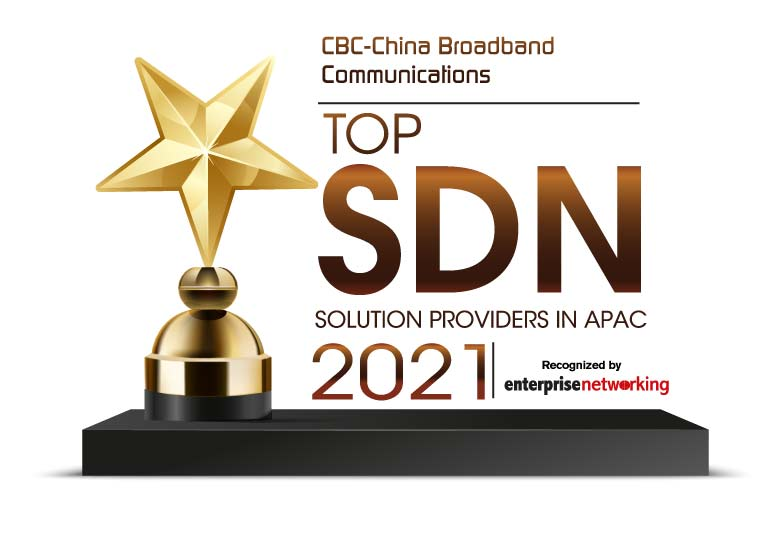 Top 10 SDN Solution Companies in APAC - 2021