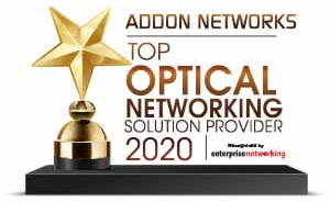 Top 10 Optical Networking Companies - 2020