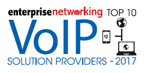 Top 10 VoIP Solution Providers 2017