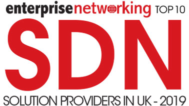 Top 10 SDN Solution Companies in UK - 2019