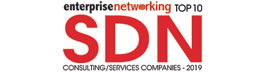 Top 10 SDN Consulting/Services Companies-2019