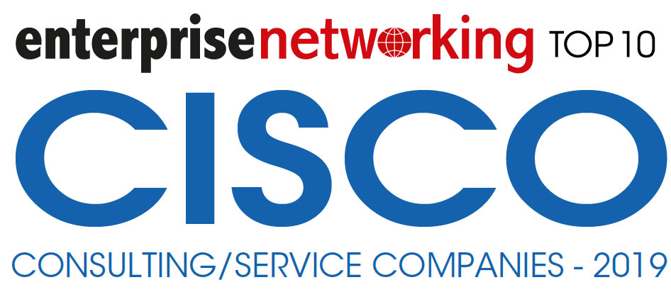 Top 10 Cisco Consulting/Services Companies - 2019