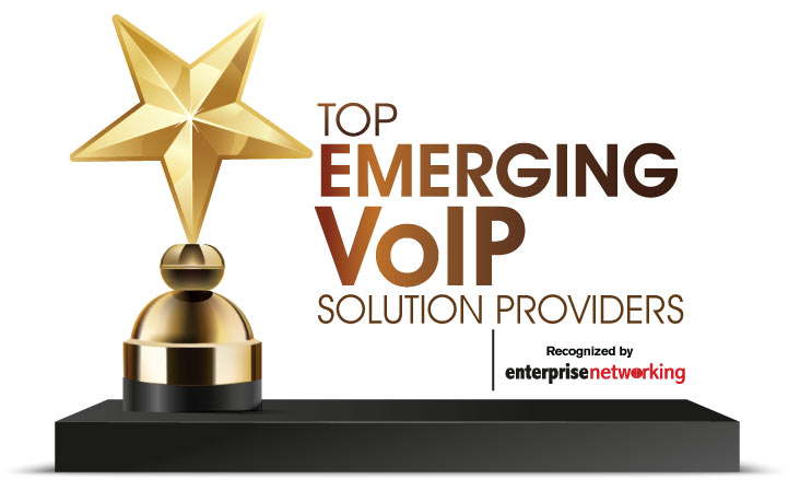 Top 10 Emerging VoIP Solution Companies – 2021